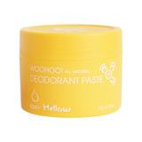 Woohoo! Body Deodorant Paste 70g Mellow