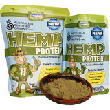 Hemp Products Organic Hemp Protein 1kg