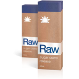 Amazonia Acai Raw Sugar Crave Release 50ml