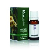 Eco. Aroma Essential Oil Eucalyptus 10ml