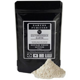 Earths Purities Diatomaceous Earth Gut Powder 250g