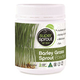 Super Sprout Barley Grass Sprout Powder 80g