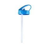Cheeki Straw Lid - Blue (For Old Sports Bottle)