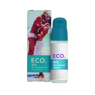 Eco Modern Essentials Skin Rescue Serum 15ml For Face